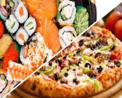 Почему пиццу и суши все чаще заказывают через Интернет?