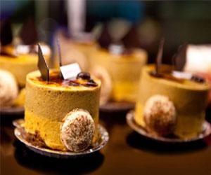 Итальянские десерты