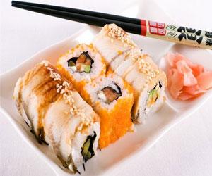 Как сделать безопасные суши? Секреты японских кулинаров