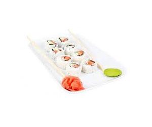 Угорь для суши должен быть жареным, а не копченым?