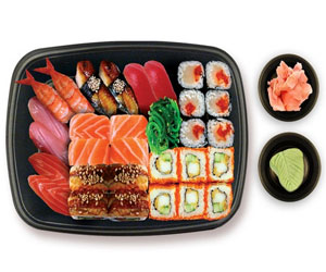Можно ли кушать суши и роллы во время беременности?