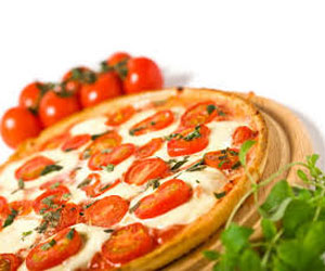 Как готовить пиццу в условиях санкций?