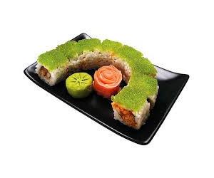 Суши-диета помогает в похудении или вредна для здоровья?