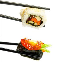 За что могут выгнать из японского ресторана? Как правильно кушать суши?